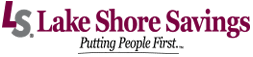 Lake Shore Savings Logo